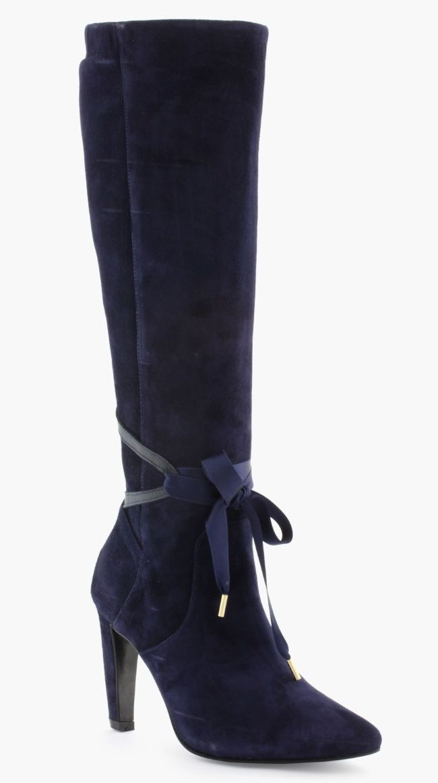 Collection capsule Charles Jourdan pour La Halle   Shoe