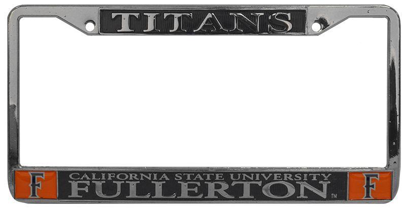 Titans License Plate Frame License Plate Frames License Plate Titans