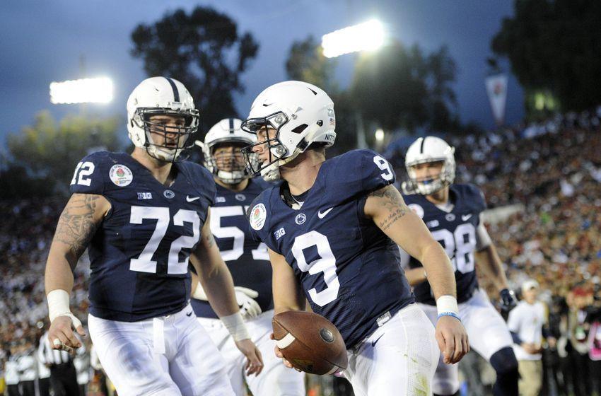 Penn State Season Review: Offense