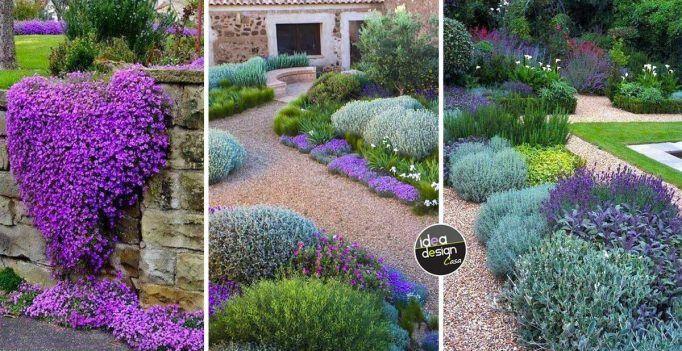 Photo of Come arredare il giardino in stile provenzale? risposta in 33 splendide idee