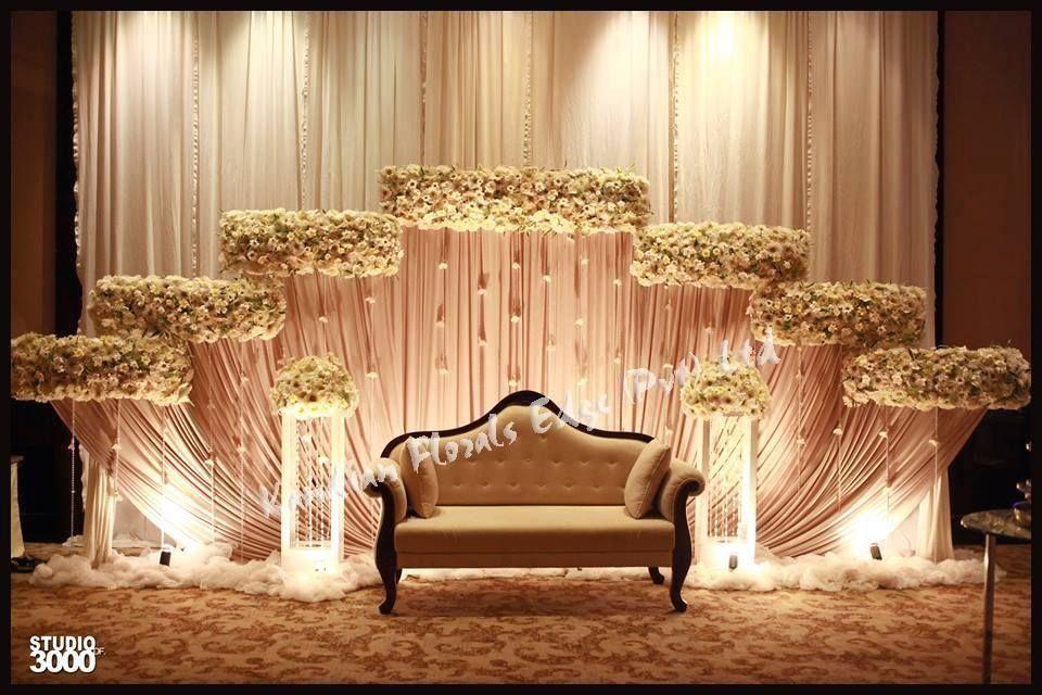 #weddingcolorschemes #weddingtabledecorations - Modern ...