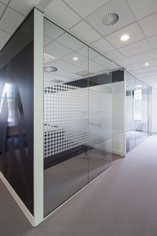 A Modern Office In Zeist By Hollandse Nieuwe Interior Wall