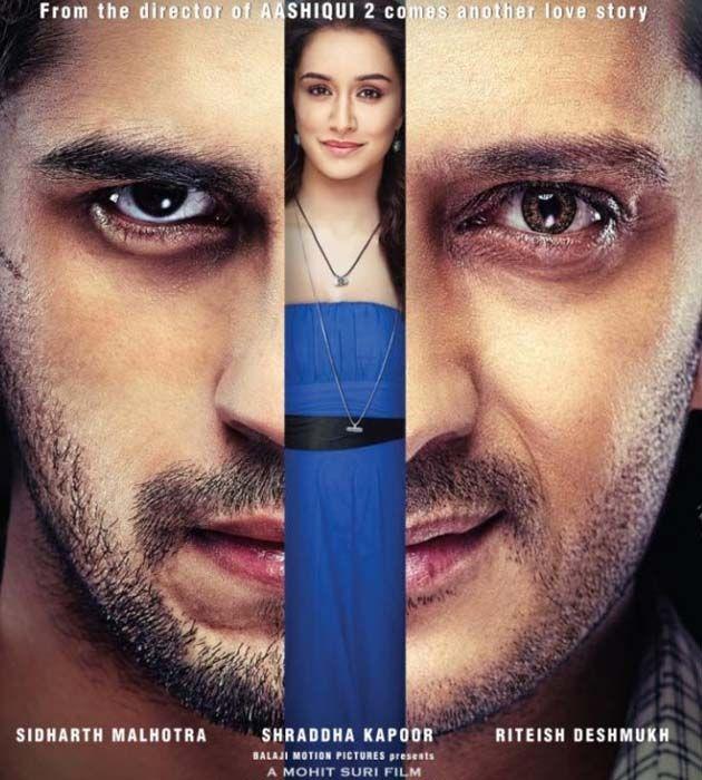 #EkVillain Biggest Grosser After #SalmanKhan's #JaiHo