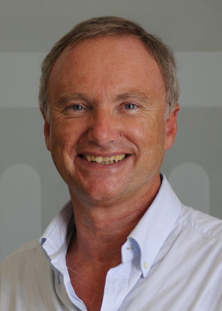 Tony Attwood Portrait