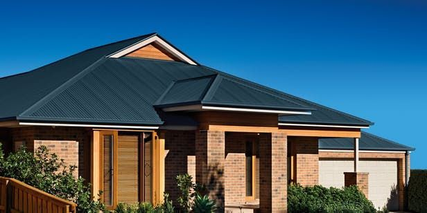 Best Top Tips For Choosing Roof Colours With Images Roof 640 x 480