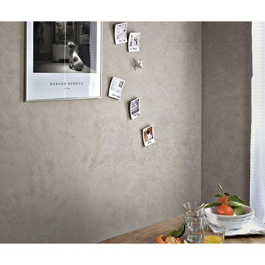 Enduit Decoratif Reliss 2 En 1 Maison Deco Galet 15 Kg Enduit Decoratif Enduit Decoratif Interieur Toile De Verre