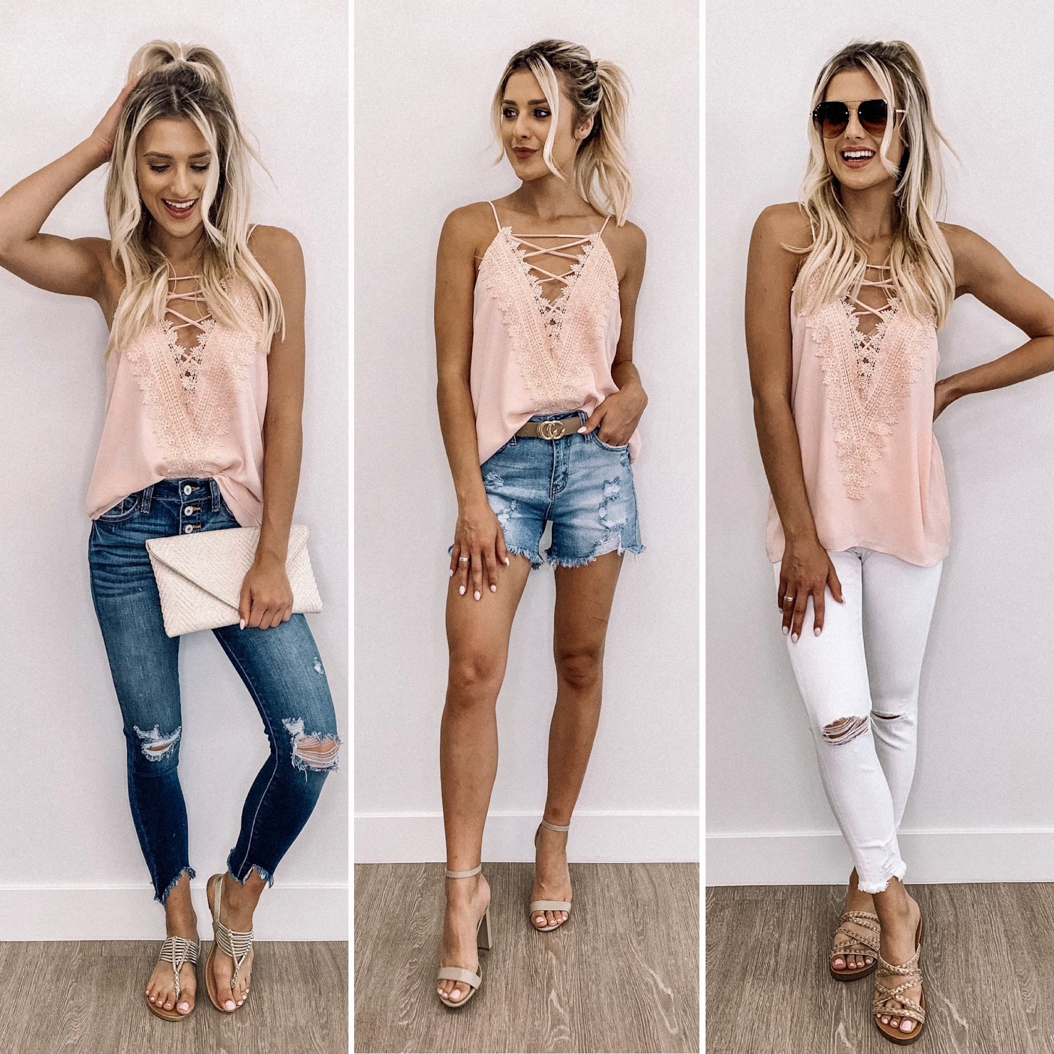 Best Date Night Outfit For Summer Date Night Outfit Summer Casual Date Night Outfit Summer Casual Summer Outfits [ 2048 x 2048 Pixel ]