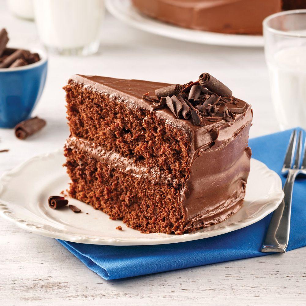 Gâteau au chocolat   Recette en 2020   Gateau chocolat, Chocolat et Recette gateau chocolat