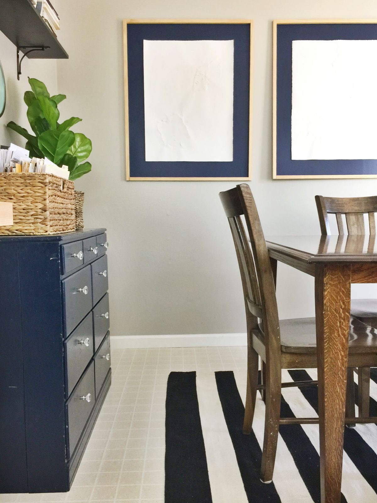 diy picture wall decor
