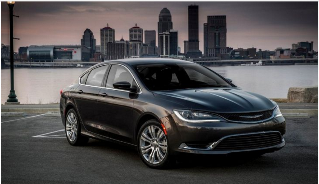 2018 chrysler sedans. interesting chrysler 2018 chrysler 200 redesign and price inside chrysler sedans