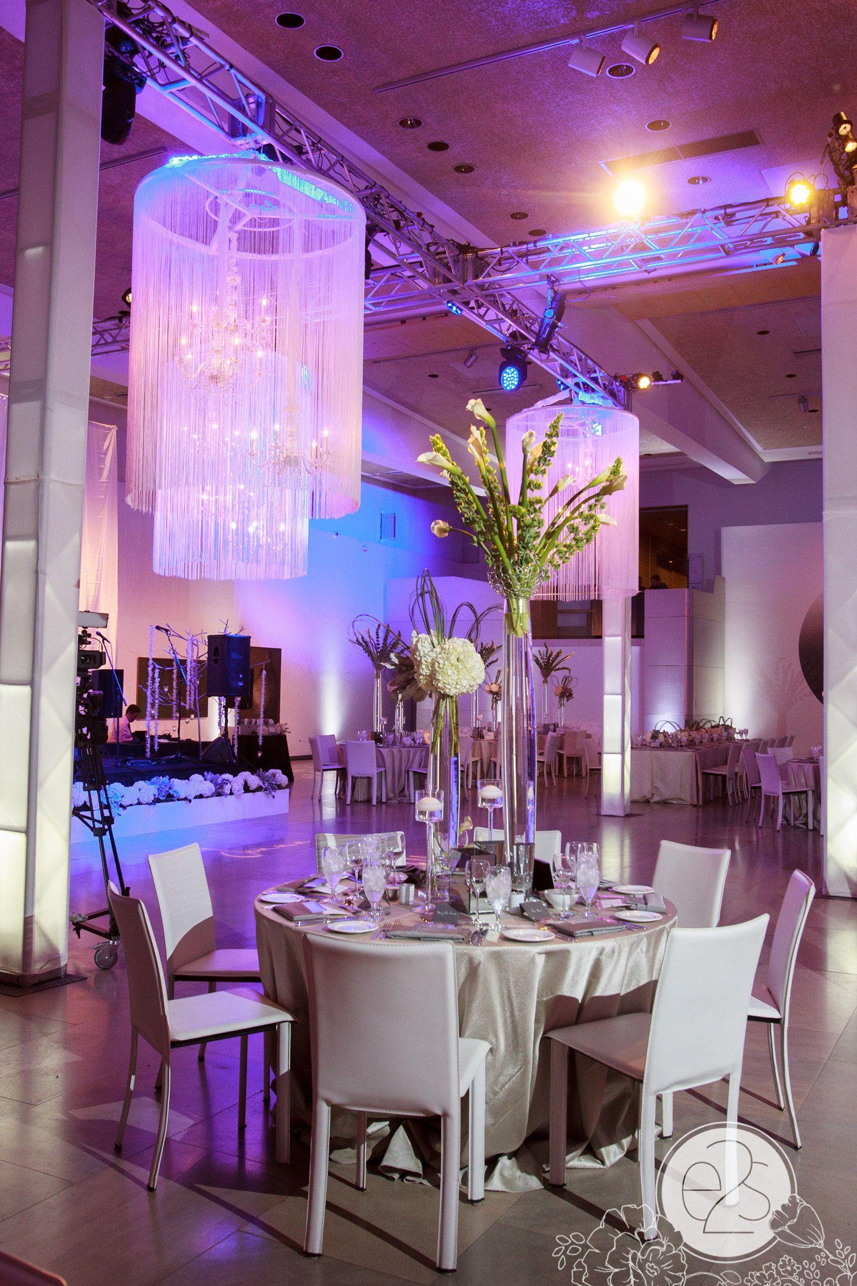 Phoenix Art Museum Wedding Reception- Angelic Grove