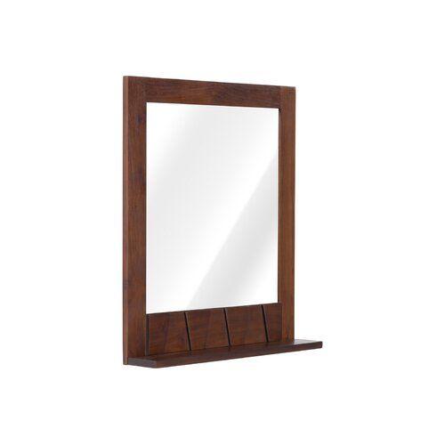 Darwin Bathroom Mirror Massivum Mirror Mirrors Wayfair Over