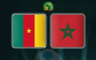 Portail des Frequences des chaines: Cameroon vs Morocco