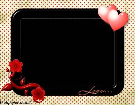 Love Picture Frames HD Wallpapers Free Download Http://www.wallpaper.in
