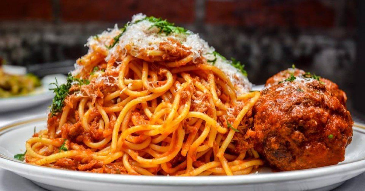 Our Guide To The Best Italian And American Restaurants In Philadelphia Serving Pizza Pasta Ravioli Lasagna More