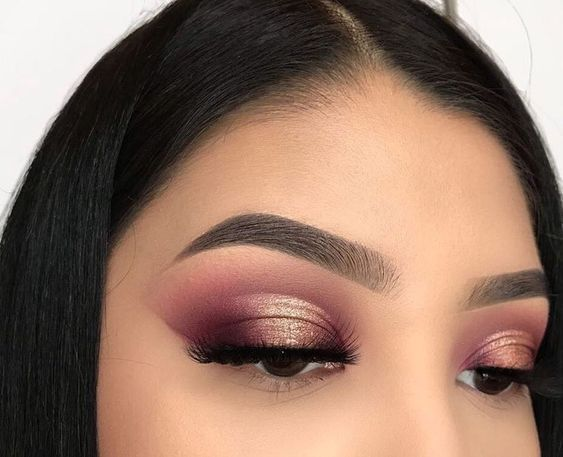 Photo of #makeup #beauty #eyeshadow #eyeshadowlooks