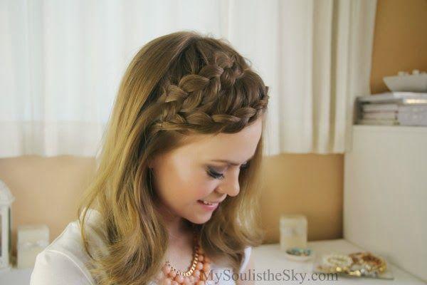 Okinawa Japan Vlog 5 Frisuren Stirnband Zopfe