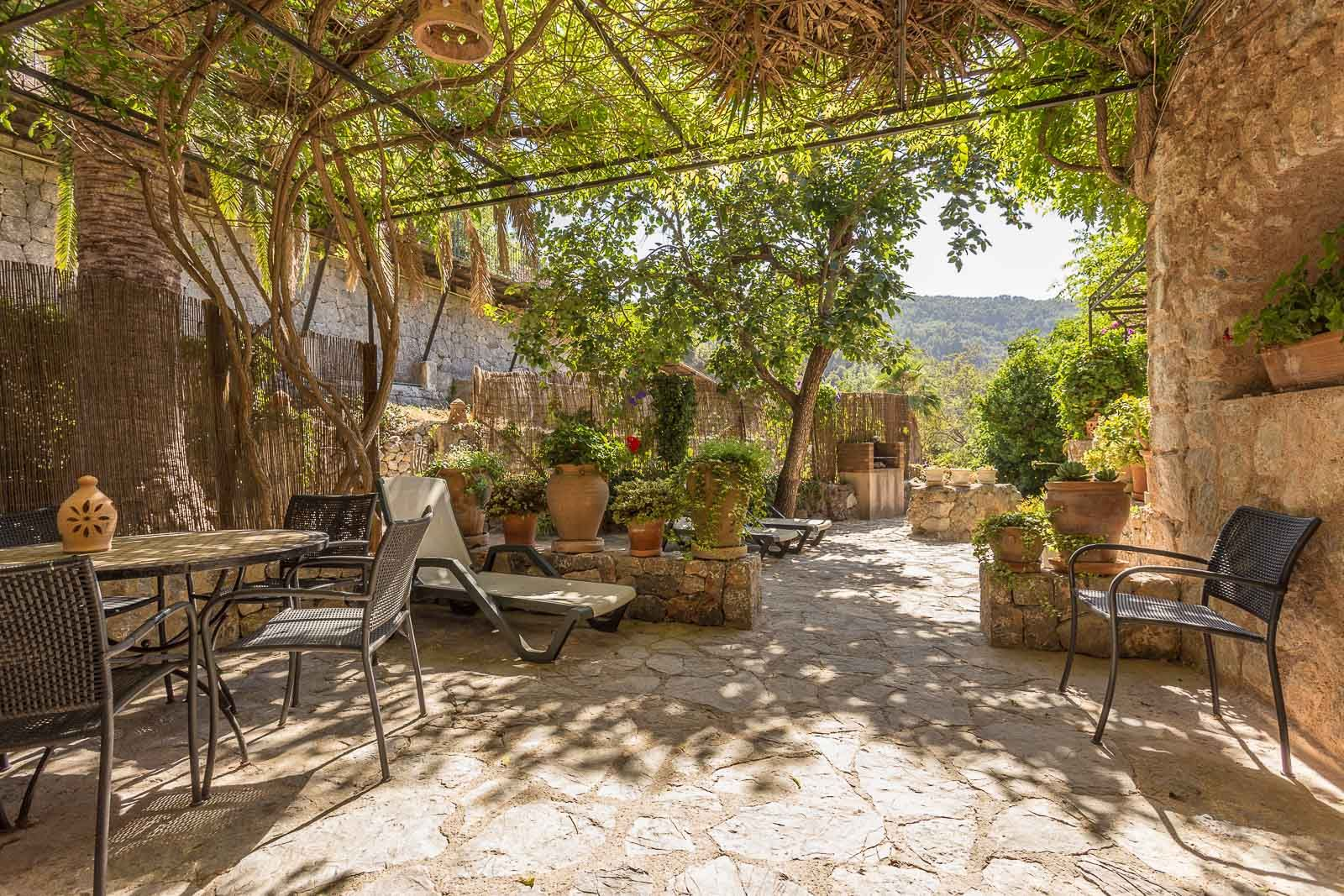 Property For Sale In Deia, Mallorca. Charles Marlow is an