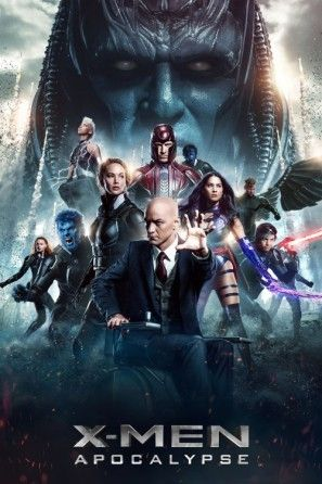 X Men Apocalypse Poster Id 1327558 Apocalypse Movies X Men Apocalypse Free Movies Online