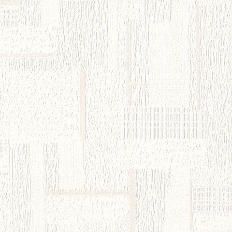 굵은 직물배경에 짧은 라인이 조합된 화이트컬러 패턴무지벽지