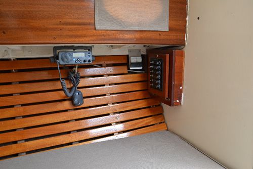 Woodwind Yachts, Classic Wooden Boat Restoration, Repairs, Sales