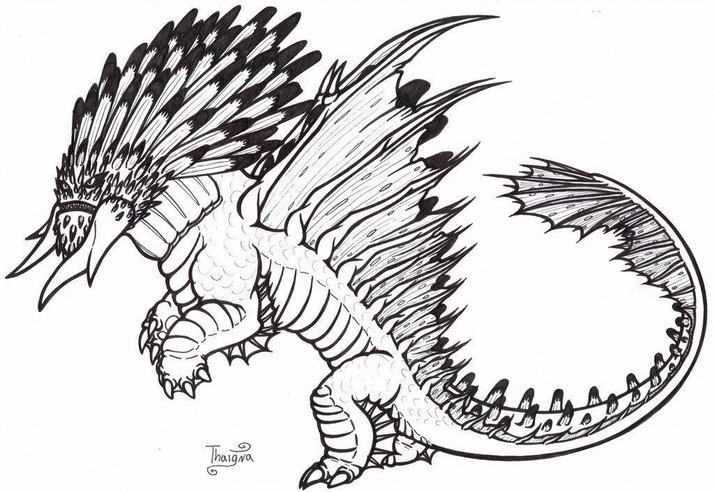 Bewilderbeast Coloring Page Google Zoeken Devian Art Art Httyd Dragons