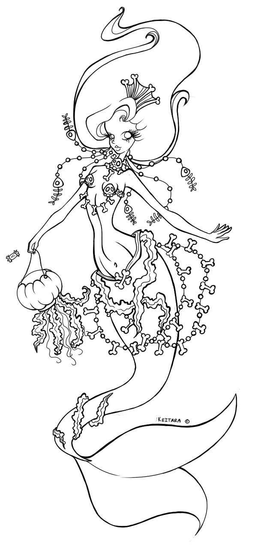 Pin de Patricia Iannone en Diseños - Sirenas | Pinterest | Sirenitas ...
