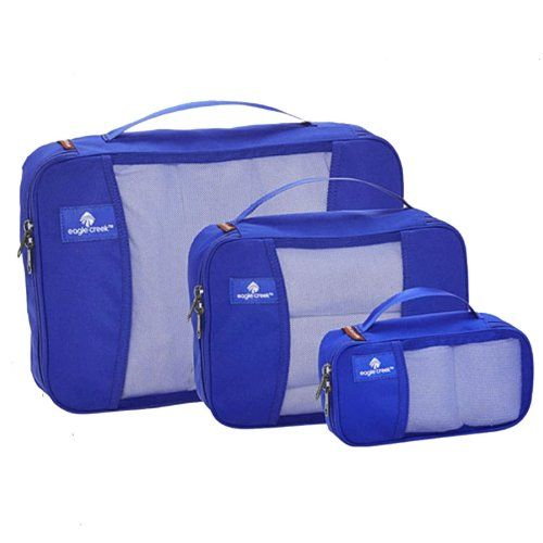 Eagle Creek Travel Gear Pack-It Cube Set  http://www.alltravelbag.com/eagle-creek-travel-gear-pack-it-cube-set-2/
