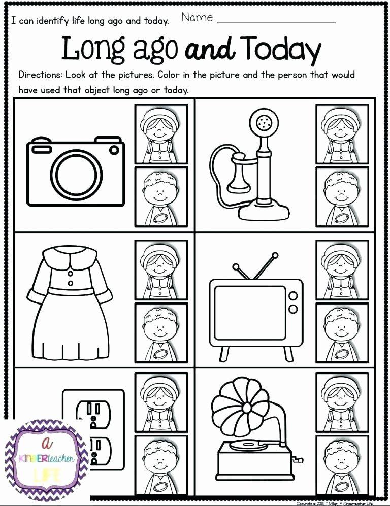 Kindergarten Social Studies Worksheets Pdf Inspirational Social Science Workshee In 2020 Preschool Social Studies Kindergarten Social Studies Social Studies Elementary