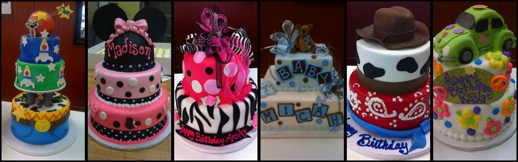HomeStyle Bakery Nashville TN Kids Birthday Cakes Pinterest