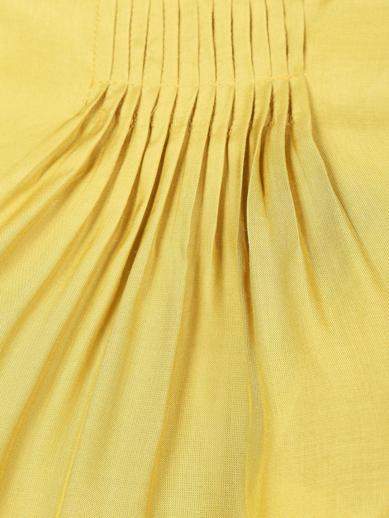 09466bc0c7e Купить Max Co оливковая блуза с длинным рукавом (346145)