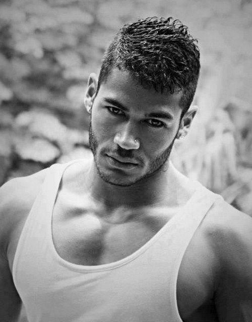 Curly Black Mens Hairstyles Pleasing Haircuts For Black Men 2017  Dem  And Those Eyes  Pinterest