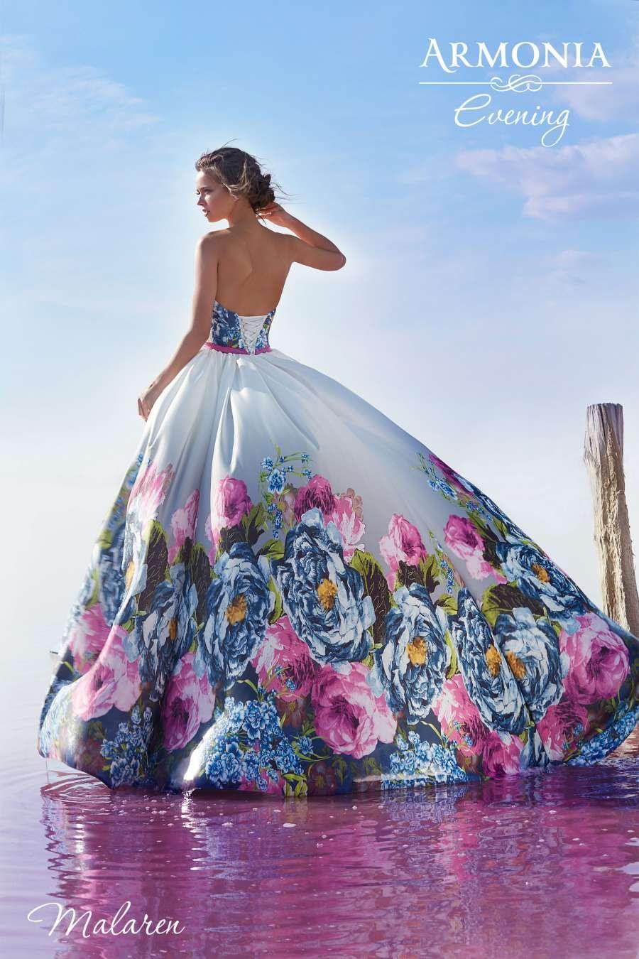 Malaren bling fantasy pinterest bling and wedding dress