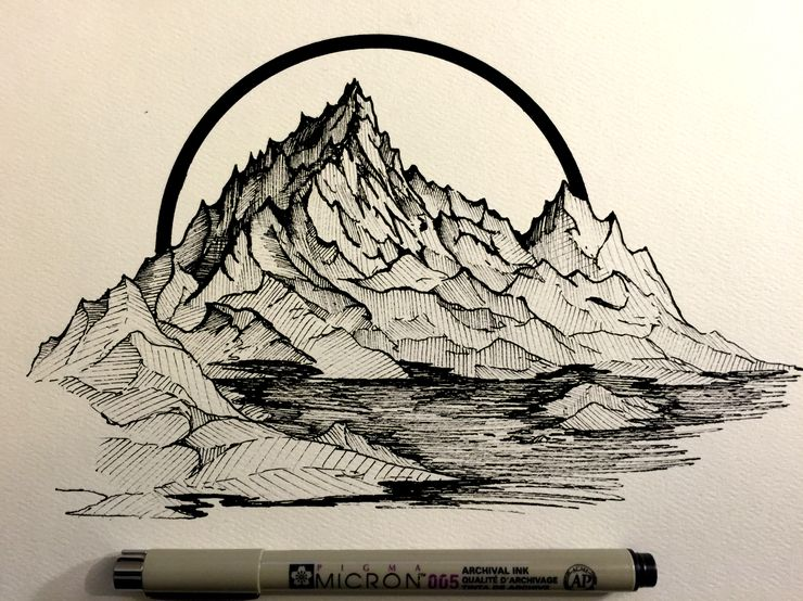 Daily drawings by derek myers drawings tattoo and doodles for Random sketch ideas