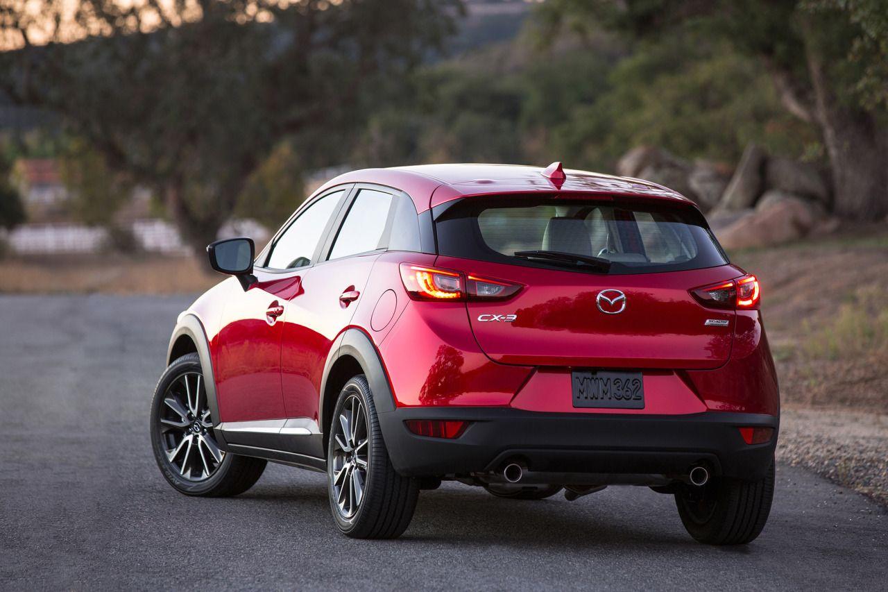 Mazda Cx 3 2015 19