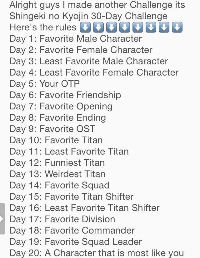 Snk 30 Day Challenge