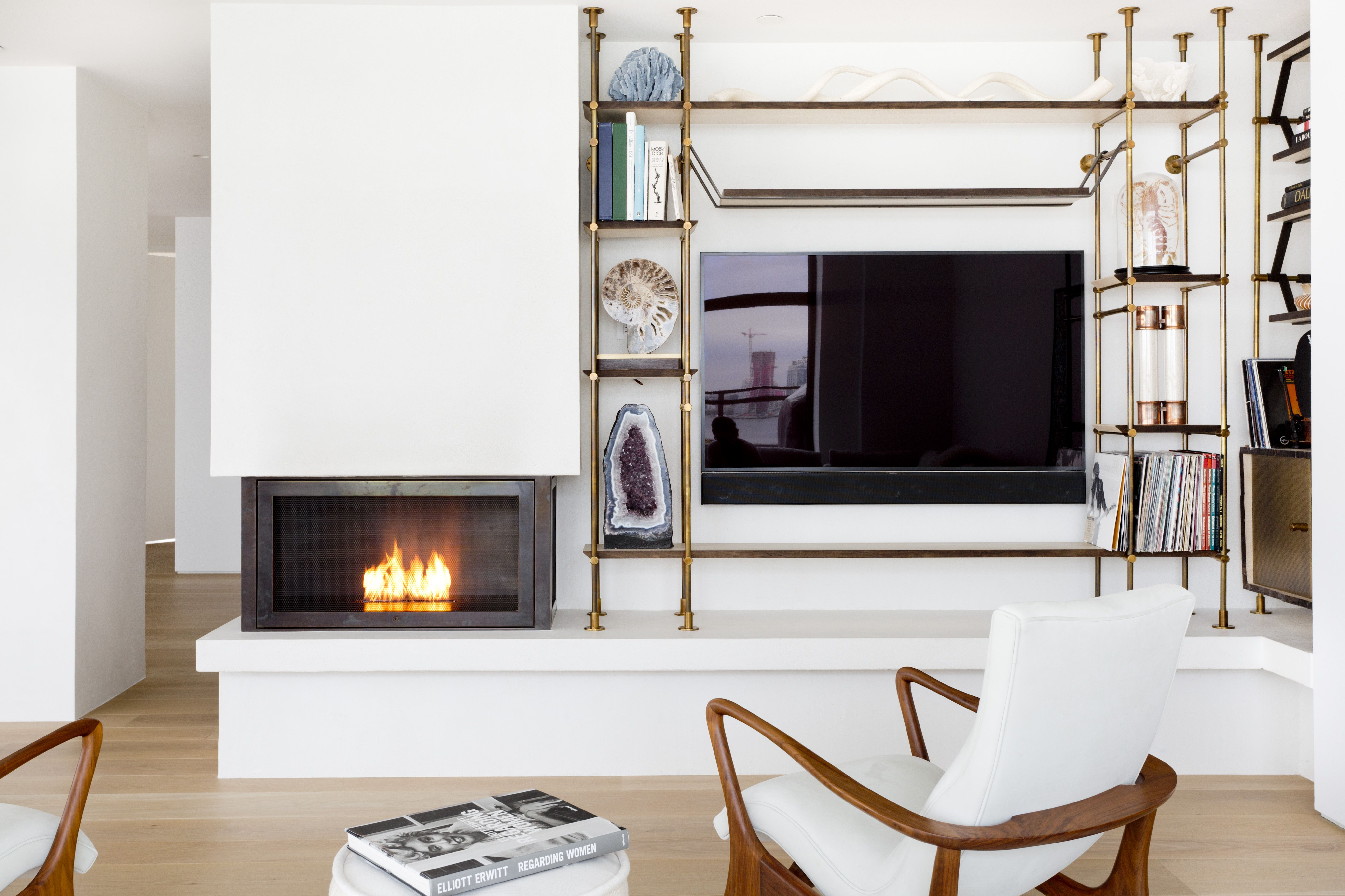 A Fireplace For Any Space At Hearthcabinet Ventless Fireplaces