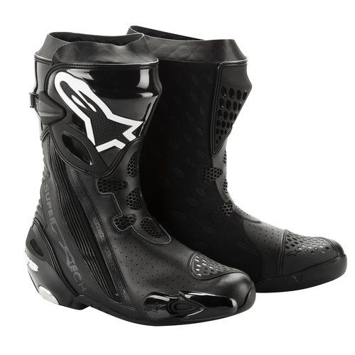Photo of Alpinestars Supertech-R Boots – RevZilla