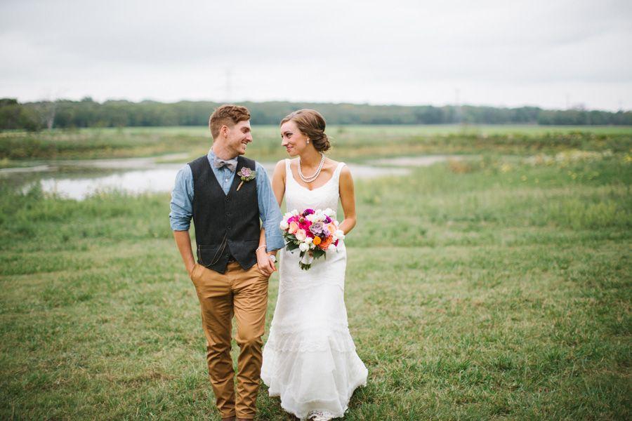 Tyler & Tori – Old Bison Ranch Wedding | Rachel Whyte Photography