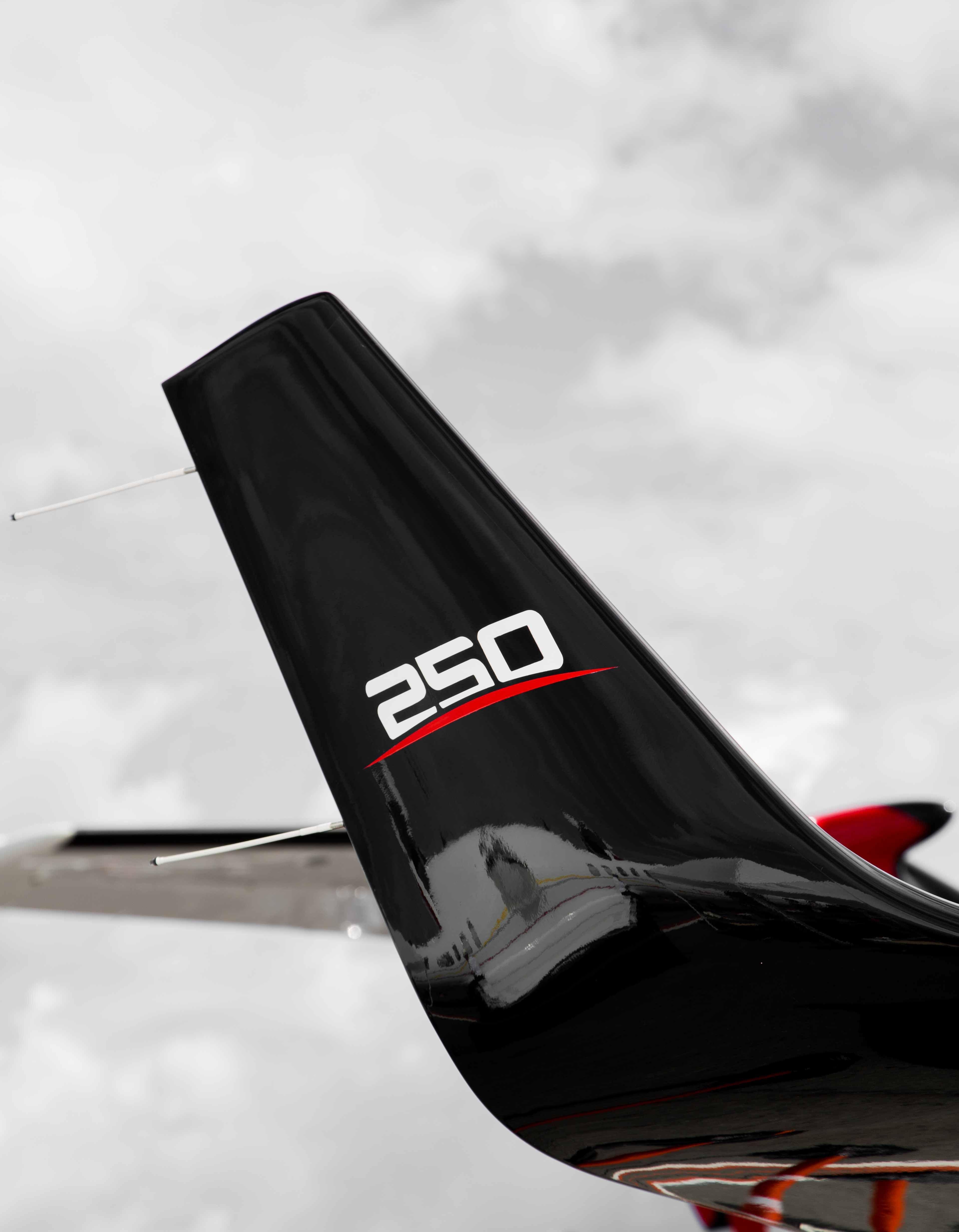 Beechcraft B 250 Winglet Fighter jets, Aviation, Aerospace