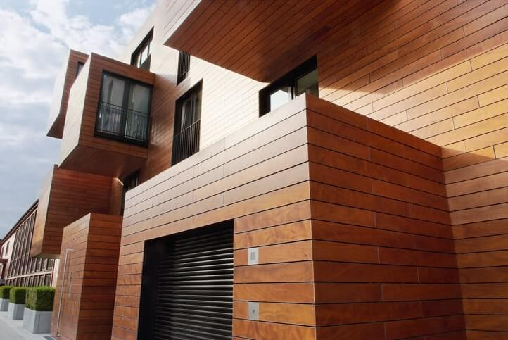 Engineered Wood Siding Costs 2020 Installation Price Guide Modernize In 2020 Wood Siding Exterior House Siding Siding Options