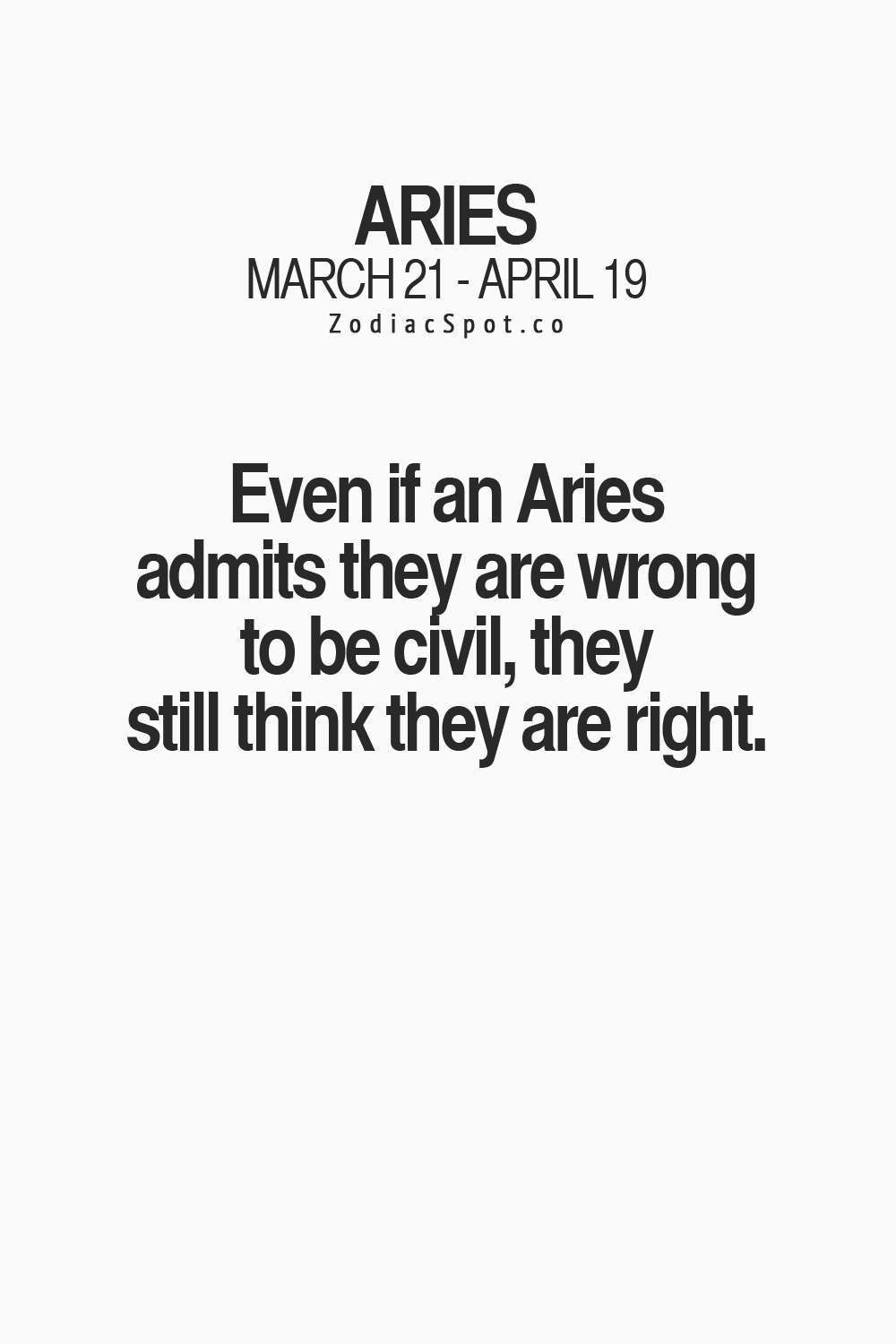 Seriously , this is me.  I will let you believe you are right... but we both know what the truth really is ;)