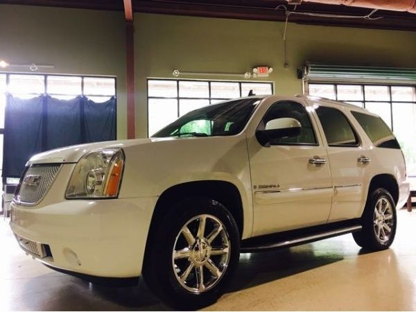 Used 2007 Gmc Yukon Denali For Sale In Newnan Ga Truecar Gmc