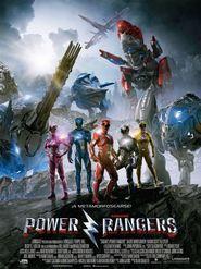 Descargar Power Rangers 2017 Mega 1 Link Power Rangers