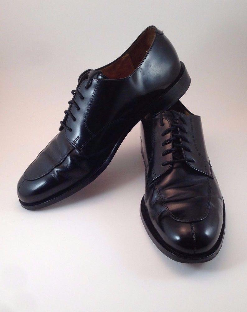 Men's Dress Shoes COLE HAAN Oxfords Sz