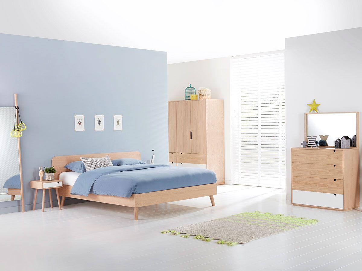 Aldenhuijsen ledikant modern fera luxebedden slaapkamer