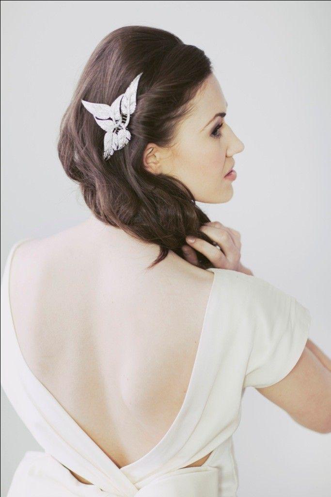 beautiful bridal accessories #weddingstyle #weddings #accessories ...