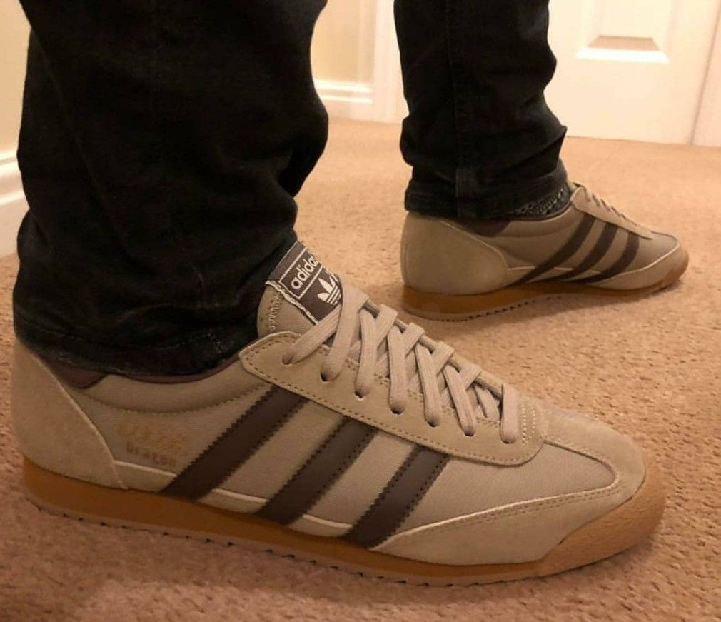 online store 2b5fd 531e8 Adidas Dragon on feet and on the street!