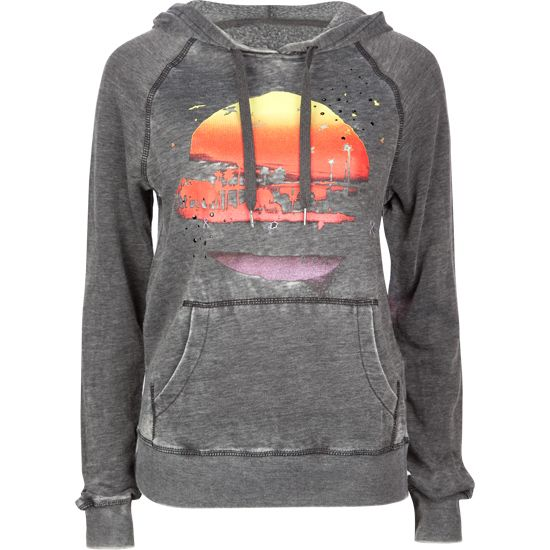 "Another awesome ""laid back on the beach"" looking hoodie."