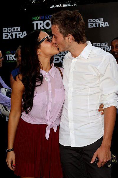 Tim pocock and dena kaplan dating